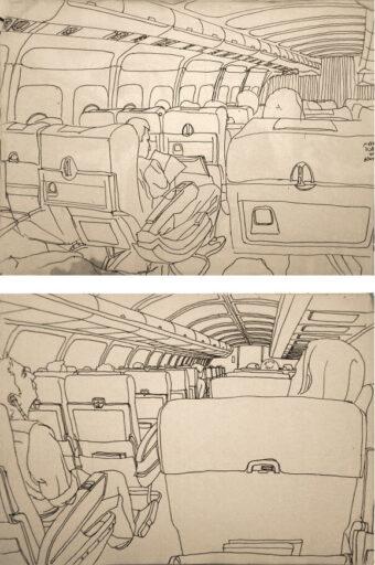 Dibujar al natural - Miquel Czaña
