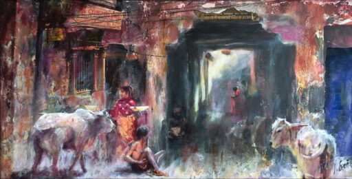 Viaje a la Índia- Miquel Cazaña 2014